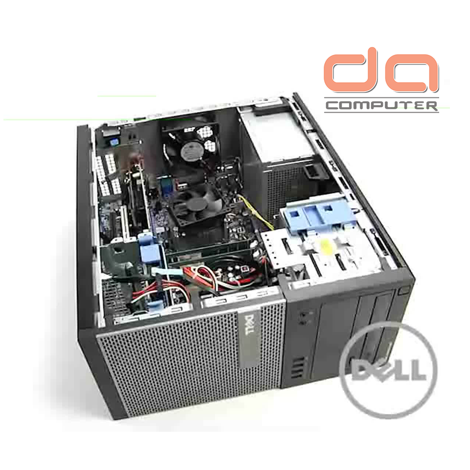 Dell OptiPlex 990 ( Core i3, i5, i7 )