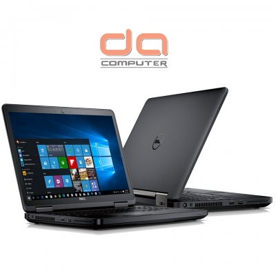 "Dell Latitude E5450 ( Core i5 5300U | 4GB RAM | 128GB SSD | Intel HD 5500 | 14"" HD 