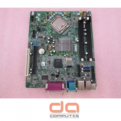 Dell OptiPlex 780 mainboard - SFF (Small Form Factory)