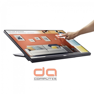 "Dell P2418HT Professional 23.8"" TOUCH  IPS WLED ( 1920 x 1080 ), VGA, HDMI, Display Port, USB 3.0"