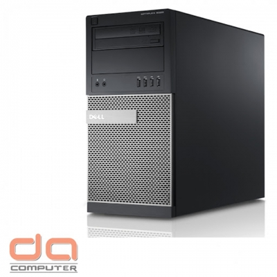 Dell OptiPlex 9020 MT ( Intel Core i3, i5, i7 )