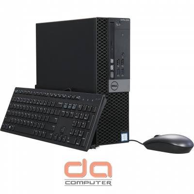 Dell OptiPlex 3040 ( Intel Core i3, i5, i7)