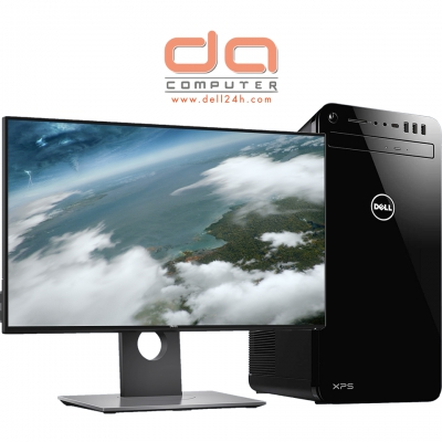 Dell XPS 8930 ( i7 - 9700 Intel Core i7 3.0GHz | 8GB | 1TB | DVDRW | Intel UHD 630 )