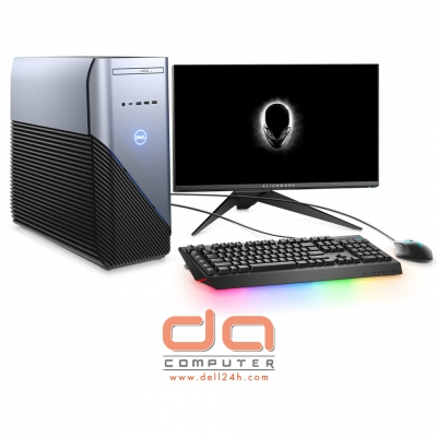 Dell Inspiron 5680 Gaming Desktop ( i7 - 9700 Intel Core i7 3.0GHz | 8GB RAM | M.2 256GB SSD + 1TB | 6GB NVIDIA GTX 1660 | Windows 10