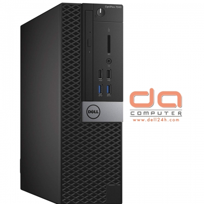 Dell OptiPlex 7040 SFF ( Intel Core i3, i5, i7 )