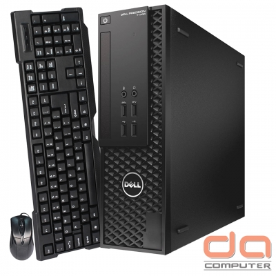 Dell Precision T1700 SFF ( Intel Core i3, i5, i7, Xeon )