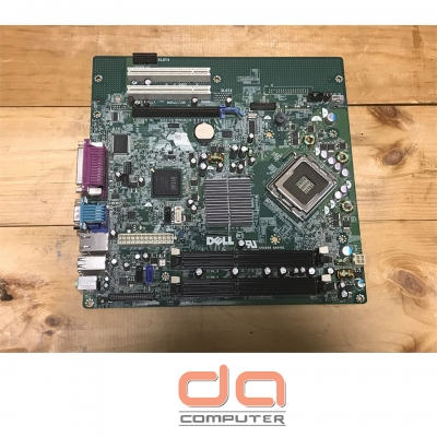 Dell OptiPlex 780 mainboard - MT (Mini Tower)