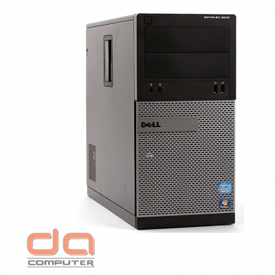 Dell OptiPlex 3010 MT ( Intel Core i3, i5, i7 )