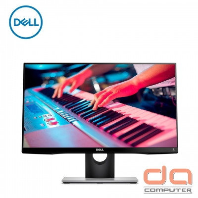 "Dell P2418D Professional 23.8"" QHD IPS WLED ( 2560 x 1440 ), HDMI, Display Port, USB 3.0"