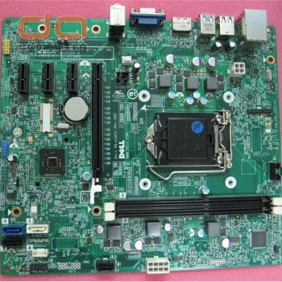 Dell OptiPlex 3020 mainboard - MT (Mini Tower)