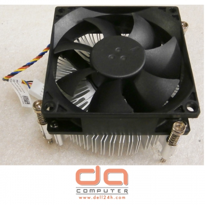 Dell OptiPlex 3040, 3046, 5040,7040, 3050,5050,7050, 3060, 5060, 7060 heatsink & fan - tản nhiệt Dell OptiPlex 3040, 3046, 5040,7040, 3050,5050,7050, 3060, 5060, 7060