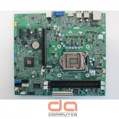 Dell OptiPlex 390 mainboard - MT (Mini Tower)