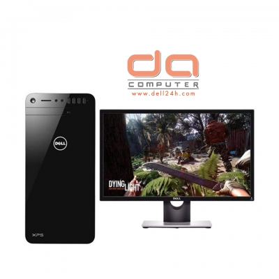 Dell XPS 8930 ( i7 - 8700 Intel Core i7 3.2GHz | 8GB | 1TB | DVDRW | Intel UHD 630 )