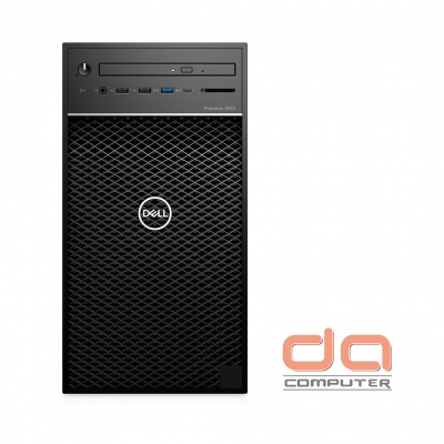 Dell Precision 3630 ( i5 - 8500 Intel Core i5 3.0GHz | 8GB RAM | 1TB | DVDRW | Intel UHD 630 )