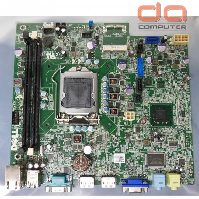 Dell OptiPlex 7010 mainboard - USFF (Ultra Small Form Factory)