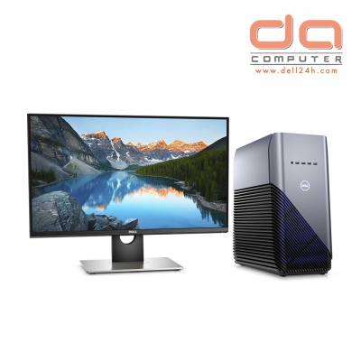 Dell Inspiron 5680 Gaming Desktop ( i7 - 8700 Intel Core i7 3.2GHz | 16GB RAM | M.2 256GB SSD | Intel UHD 630 )