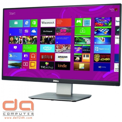 "Dell P2719H Professional 27"" IPS WLED ( 1920 x 1080 ), VGA, HDMI, Display Port, USB 3.0"