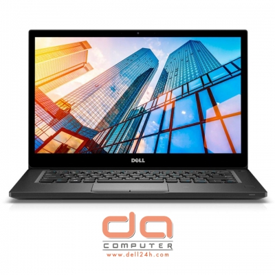 "Dell Latitude E7290 ( Core i7 - 8650U | 8GB | 256GB SSD | Intel UHD 620 | 12.5"" FHD ( 1920 x 1080 ) ""TOUCH"" 