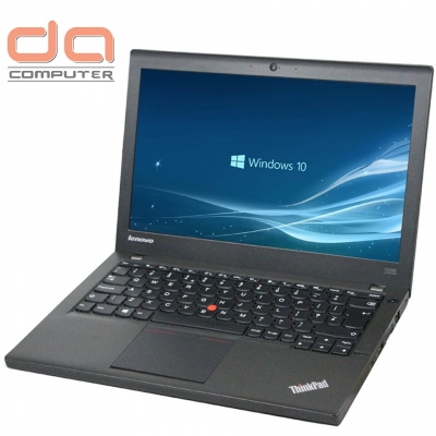 "IBM - Lenovo Thinkpad X240 ( Core i5 4300U | 4GB RAM | 128GB SSD | Intel HD 4400 | 12.5"" HD ) - Ultrabook siêu mỏng, nhẹ"