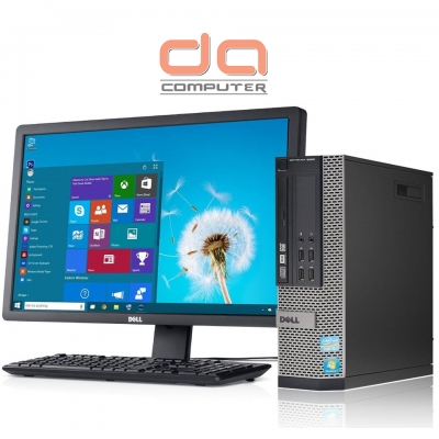 Dell OptiPlex 9020 ( Core i3, i5, i7 )